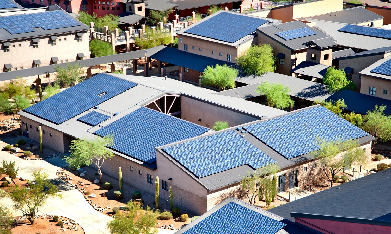 zonnepanelen voor iedereen