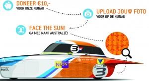 Nuna8 crowdfunding zonnepanelenDelen