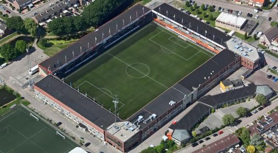 KRAS stadion - FC Volendam