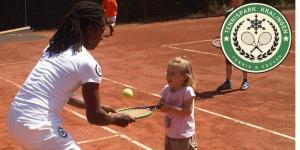 Tony Khan / Tennispark Kralingen