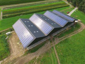 KwatrijnZon - crowdfunding voor zonnepanelen