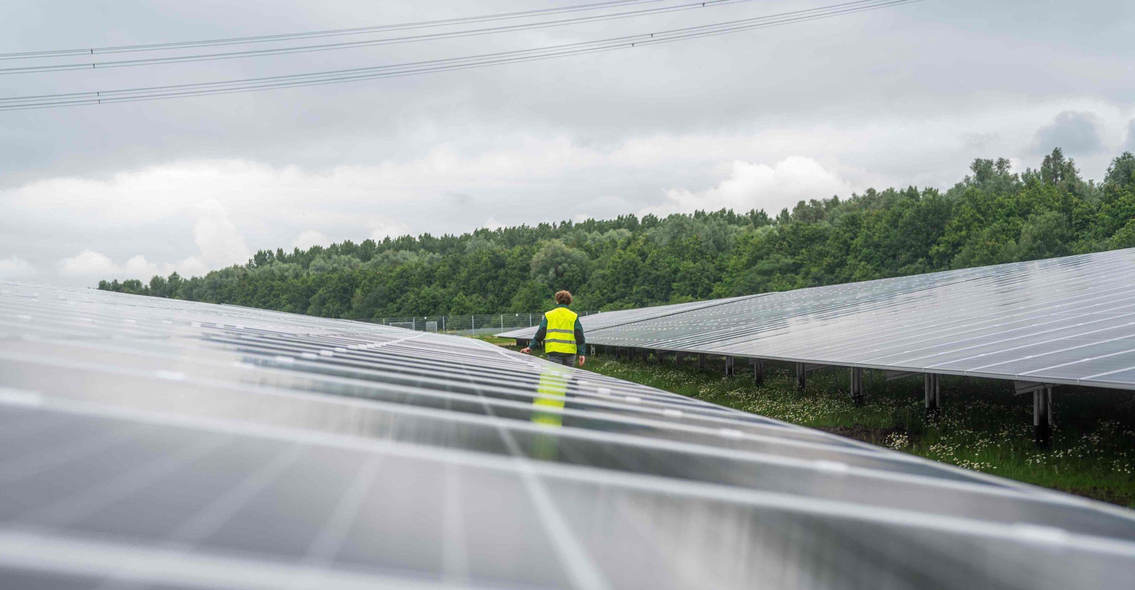 Inspectie zonnepanelen Roosendaal evertkreekweg header 2
